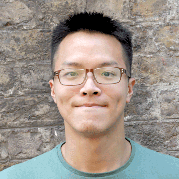 MingHsuan Huang, User Experience Developer, Flender - Fast Flexible Finance
