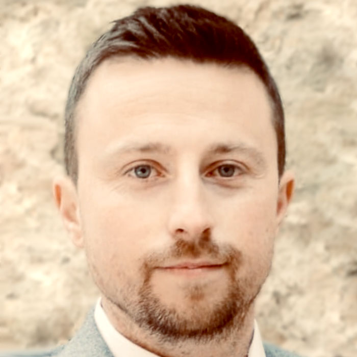 Paul Kinane, Business Development Manager, Flender - Fast Flexible Finance